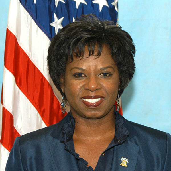 FBI Special Agent Jerri Williams