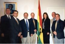 Ghana Group