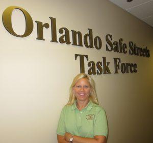 Orlando SSTF photo