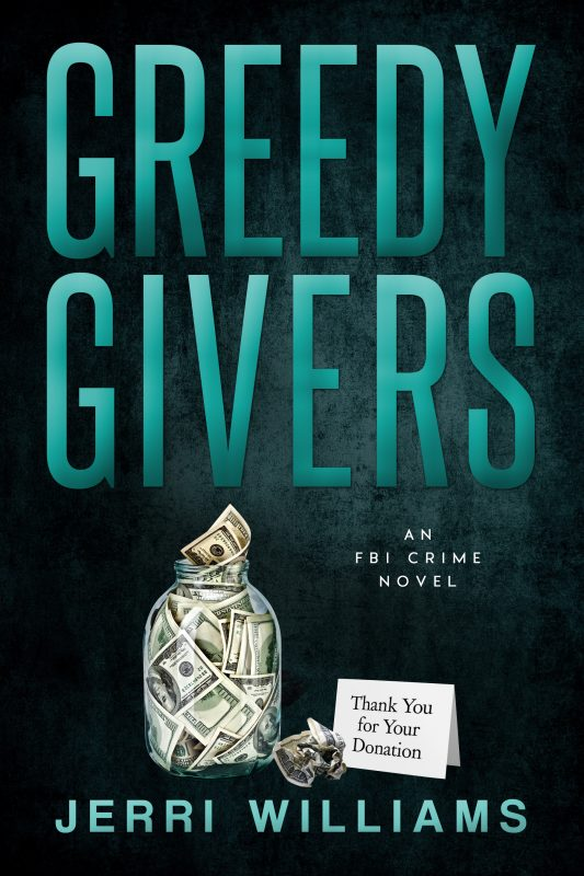 Greedy Givers